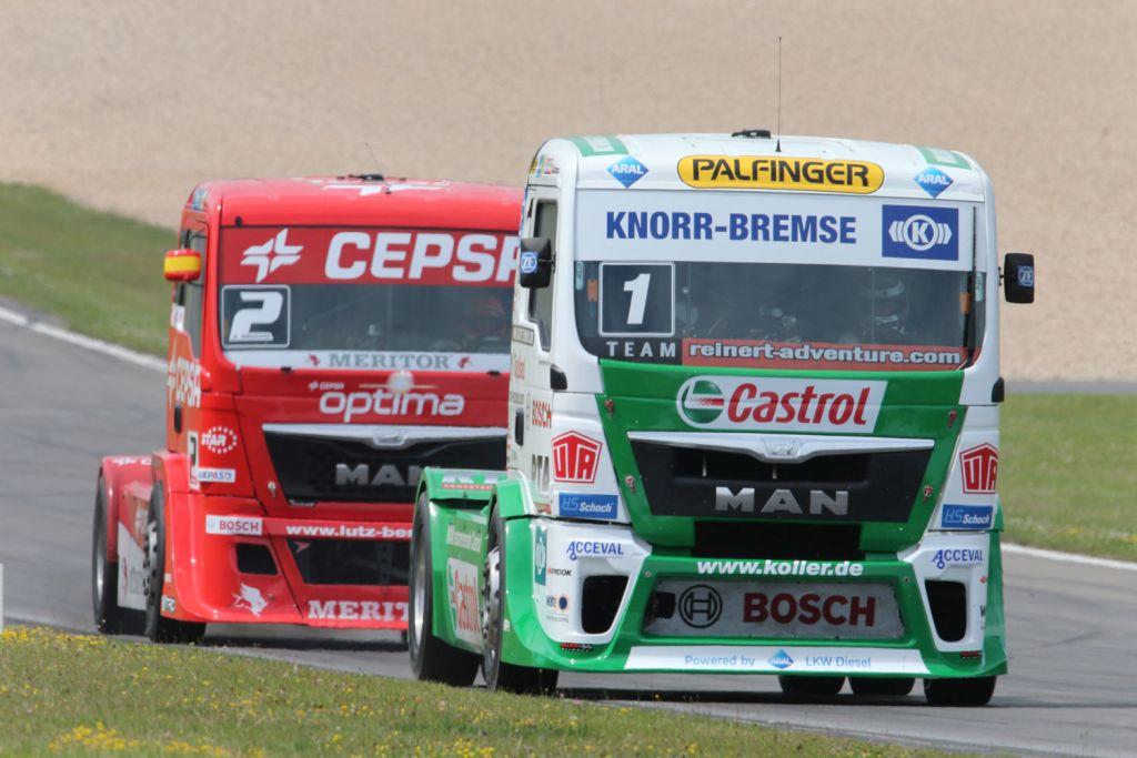Truck Grand Prix Takes A Break After Nürburgring4