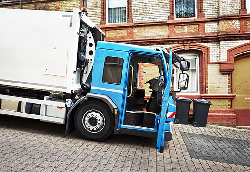 Volvo truck1