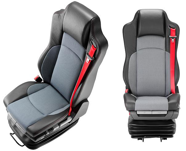 kab truck seat