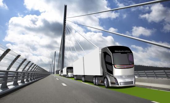 Trucks Of The Future 05
