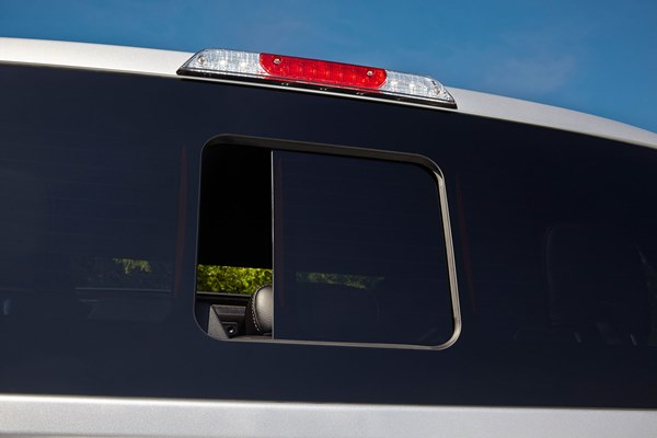 MAGNA INTERNATIONAL INC. - Magna's PureView window wins