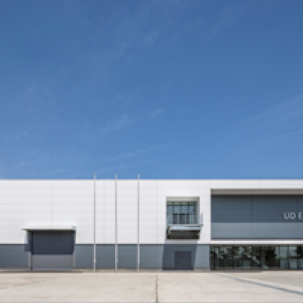 UDEC-building