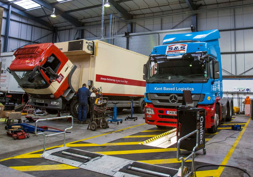 Understanding the importance of institute of motor for Rv workshop