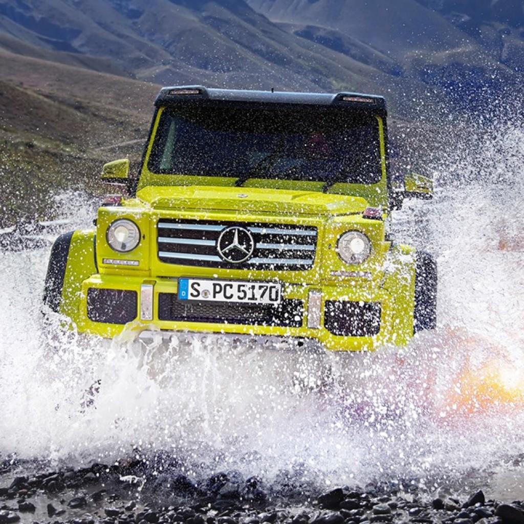 Mercedes-Benz-G-500-4x4-4