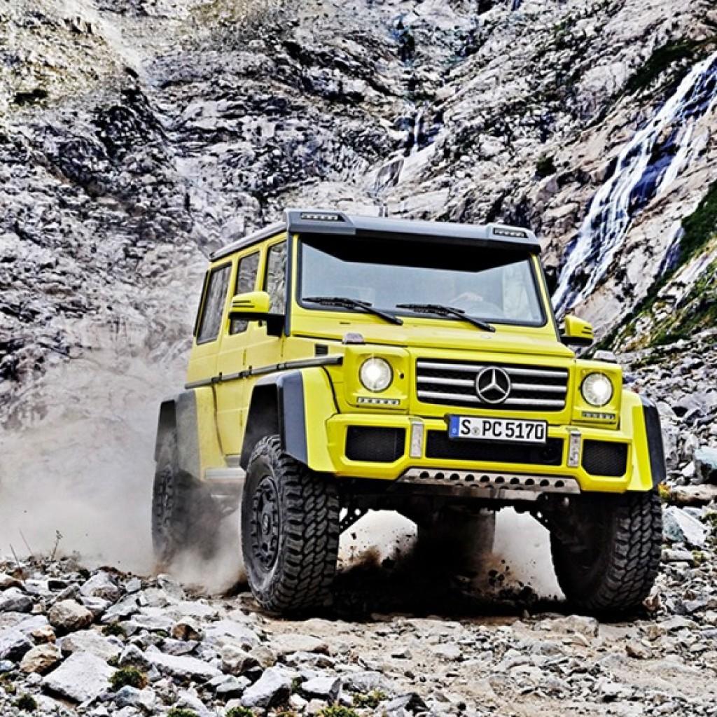 Mercedes-Benz-G-500-4x4-5