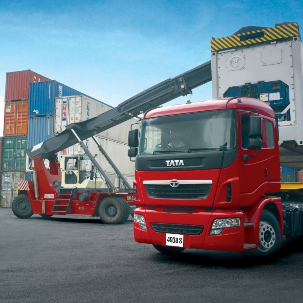 Tata Motors1