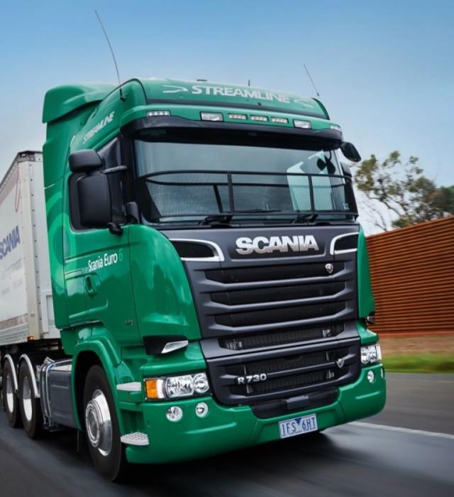 Scania-AEB