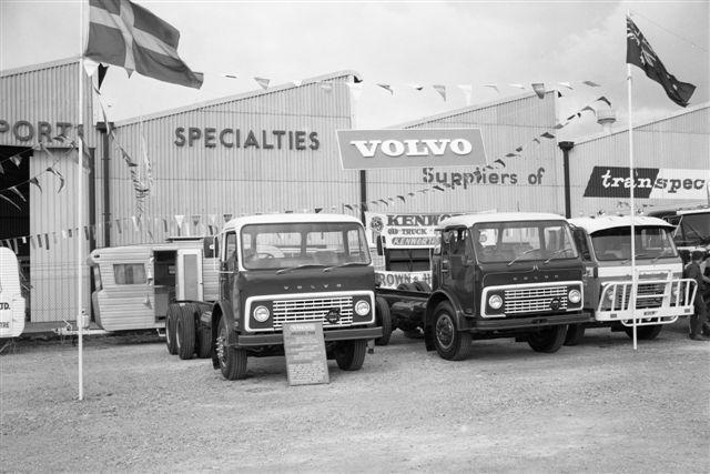 Volvo-Classic-Truck-F86b