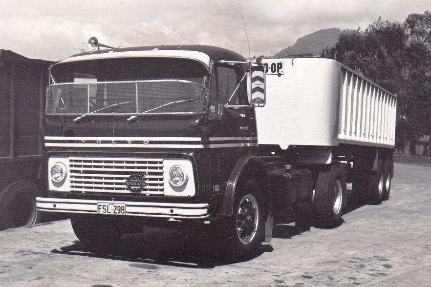 Volvo-Classic-Truck-F86c