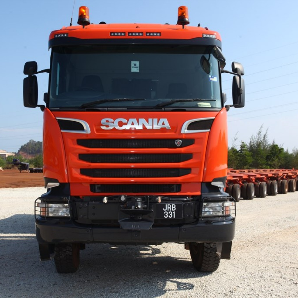 Other Benefits Include Scania Repair And Maintenance That Can Help Drive  Best Profitability For TNHTL.