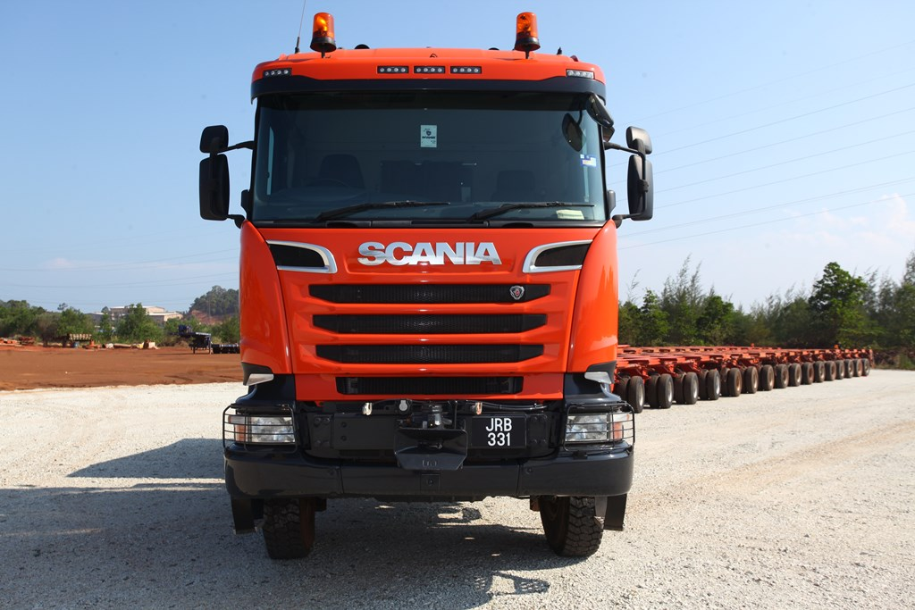 Wonderful Other Benefits Include Scania Repair And Maintenance That Can Help Drive  Best Profitability For TNHTL.