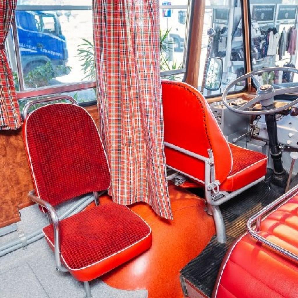 Scania bus4