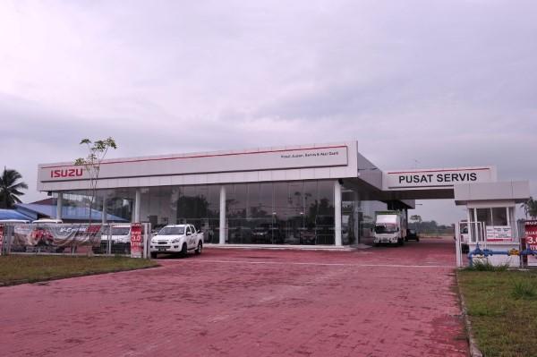 MHD Centre 1