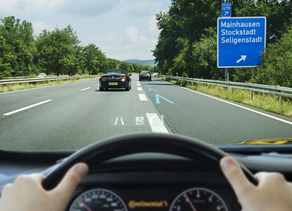 Elektrobit entwickelt Augmented-Reality-Software als eigenstaendiges Unternehmen innerhalb Continental