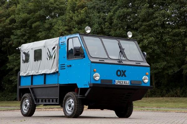 Global Vehicle Trust OX by Gordon Murray (1)