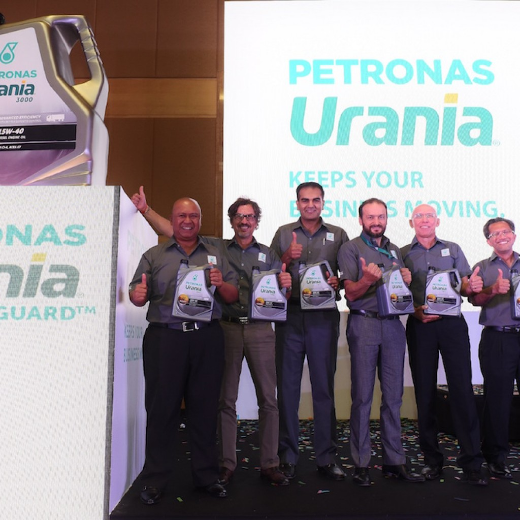PETRONAS Urania with ViscGuard Malaysia Launch (2)