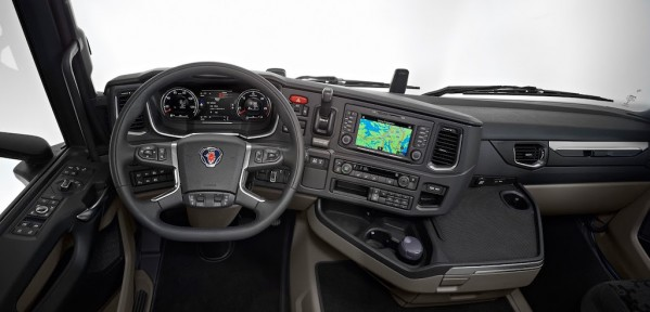 Scania R & S-Series1