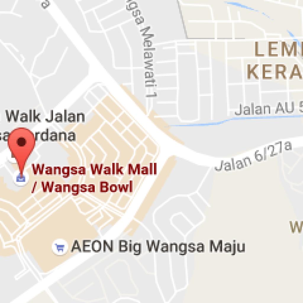 wangsa walk