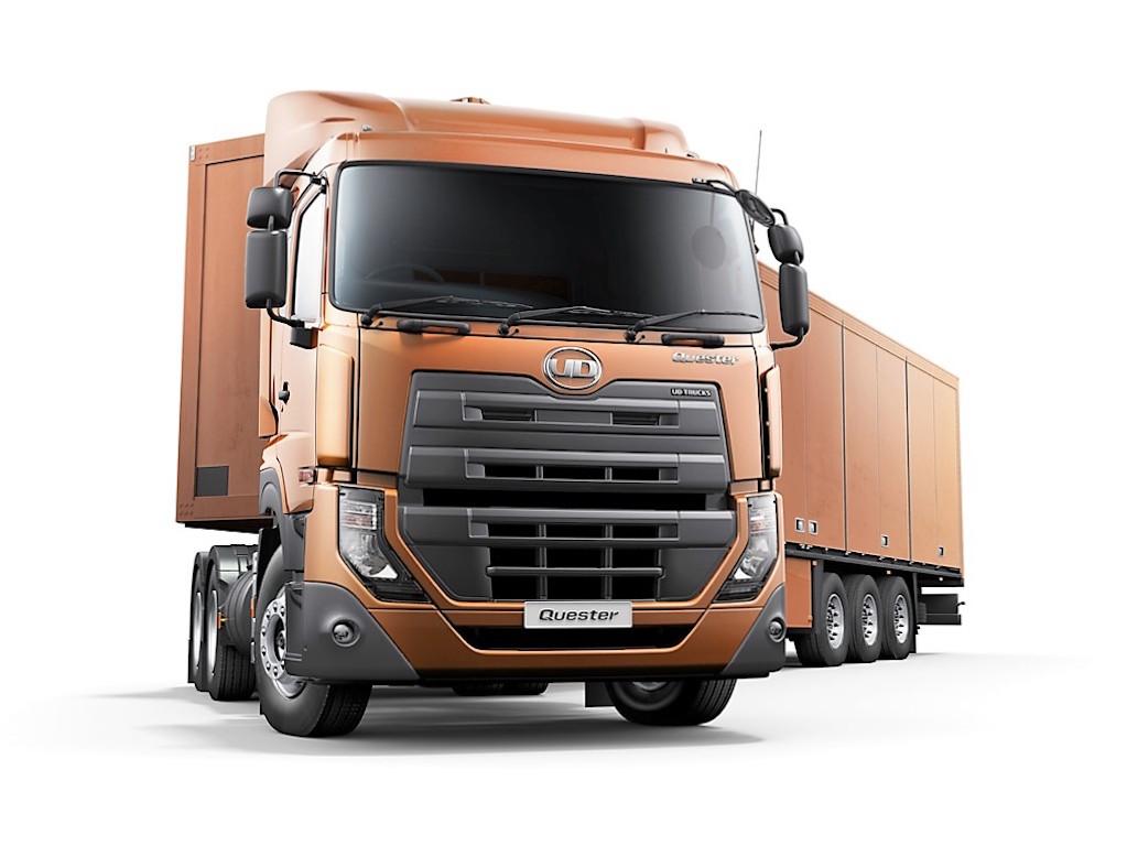 UD trucks