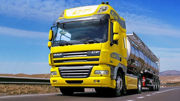 DAF-CF-superb-driving