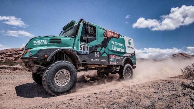 Dakar trucks4