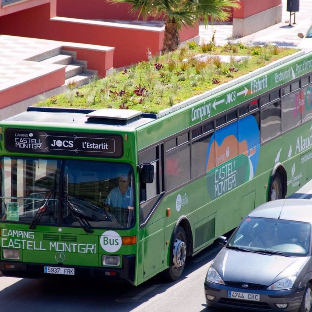madrid-garden-bus