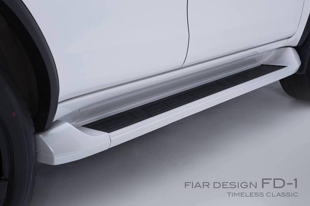 Toyota Fortuner4