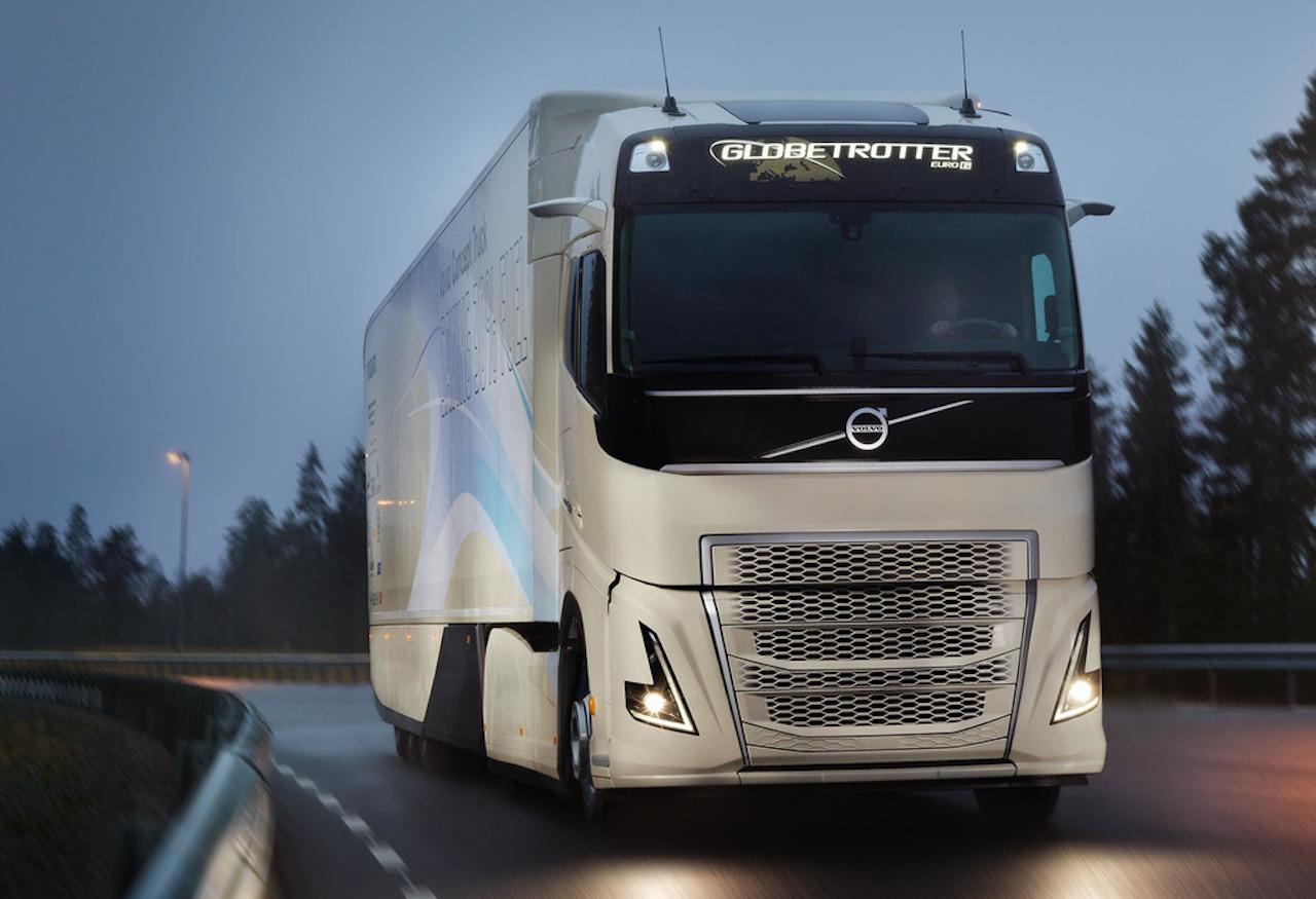Volvo Trucks | BigWheels.my
