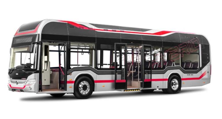 Tata-Hybrid-Bus