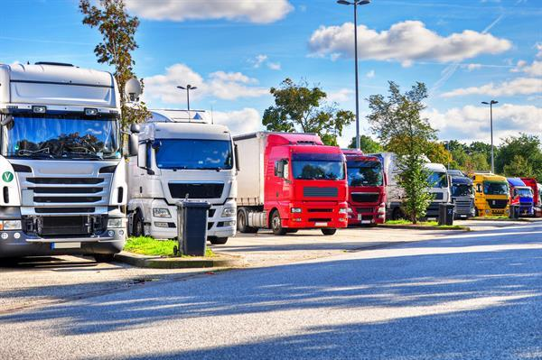 Bosch-Secure-Truck-Parking