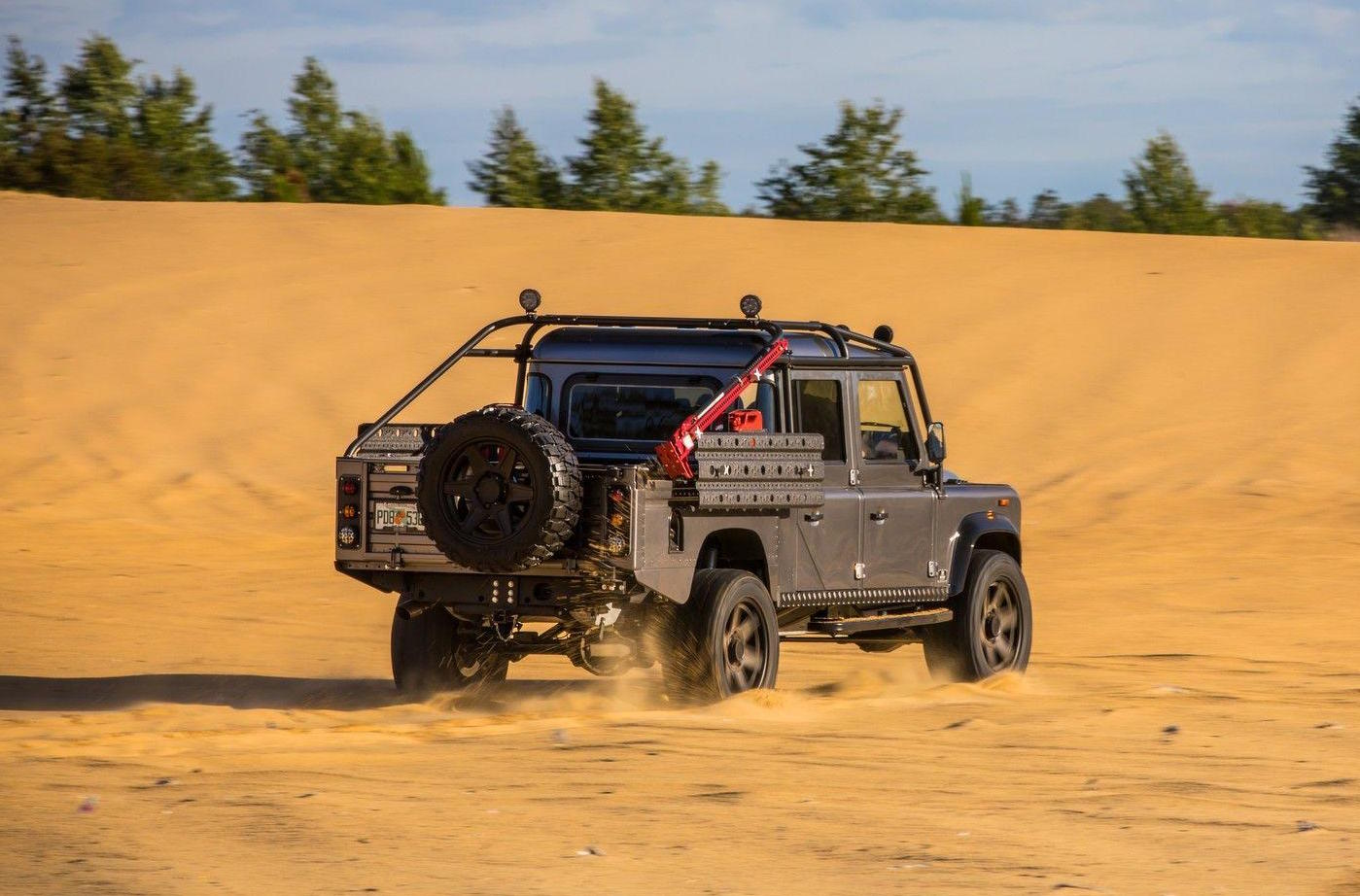 Land Rover projectproject-viper-defender-by-ecd (1)