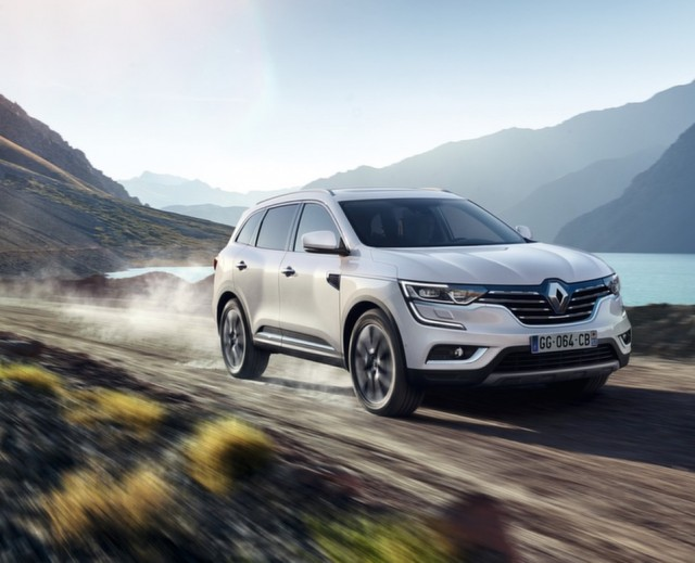 Renault Koleos 4wd Arrives In Malaysia At Rm201 800 Bigwheels My