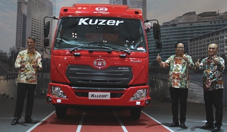 UD-Trucks-Kuzer-reveal-Indonesia