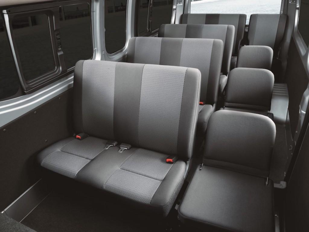 Nissan urvan upgrade02 Urvan_14-Seater