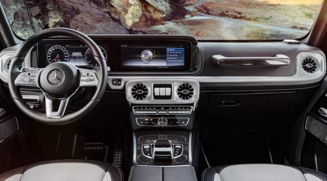 mercedes-benz2019-g-class-interior