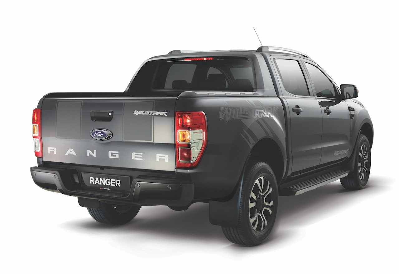 Wildtrak Meteor Grey_Back