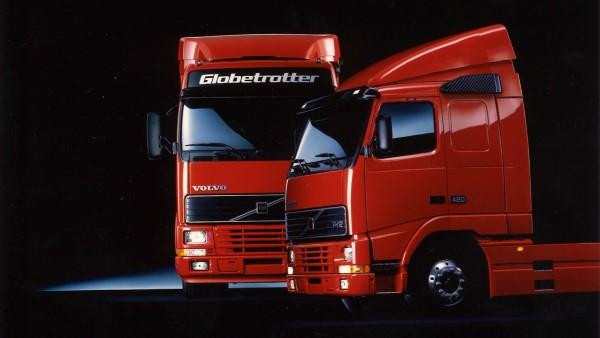 Image7. Volvo FH (1993)