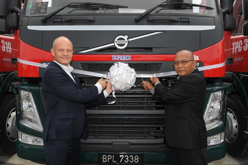 Volvo Taipanco2