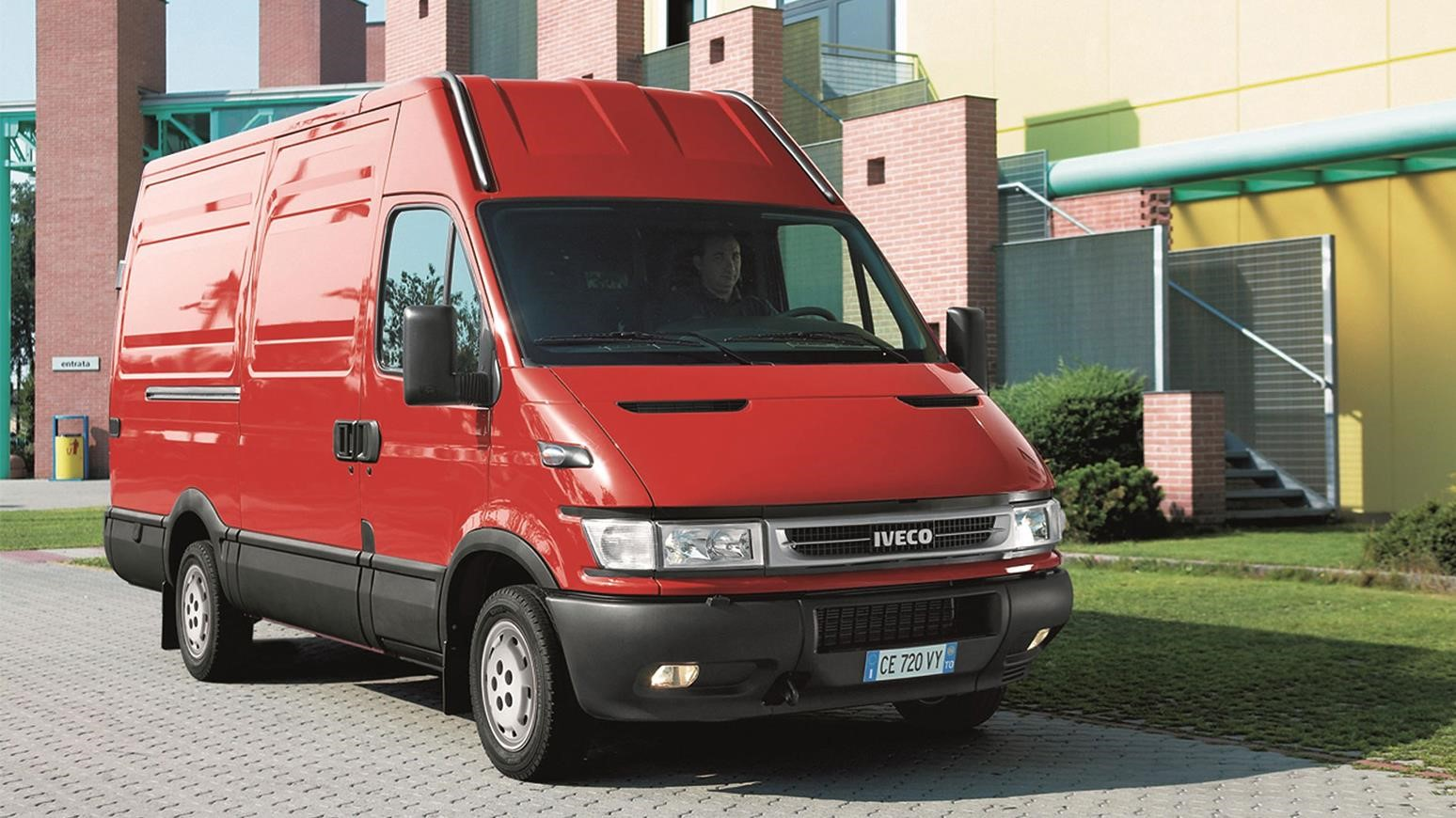 IVECO daily2