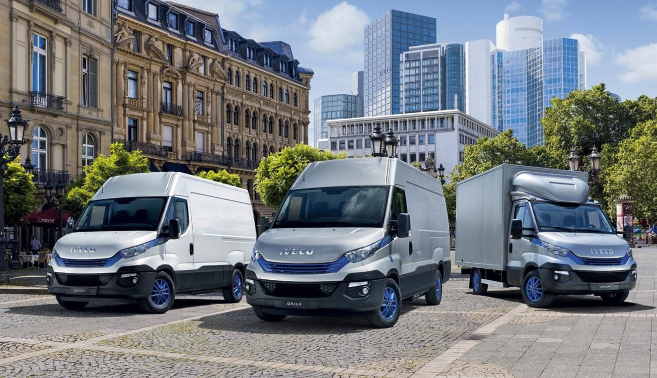 IVECO daily3