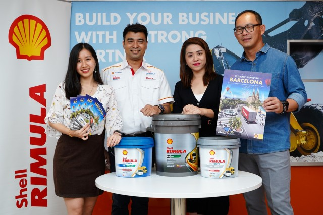 (L-R) Amanda Woo, Ravi Shankar, May Tan and Leong Tak Chuan_2