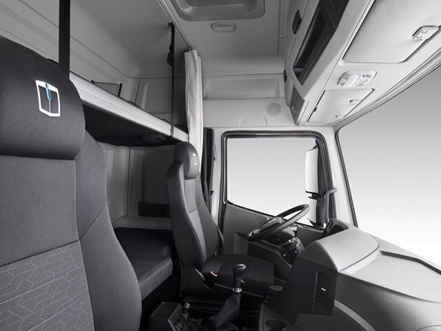 Geely GMT Truck_0120