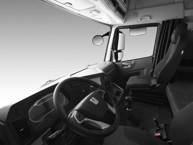 Geely GMT Truck_0121