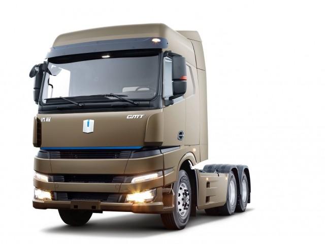 Geely GMT Truck_0127