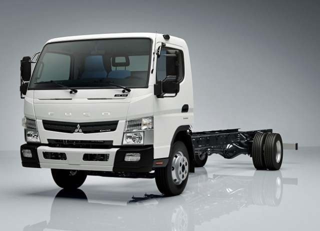 fuso-canter