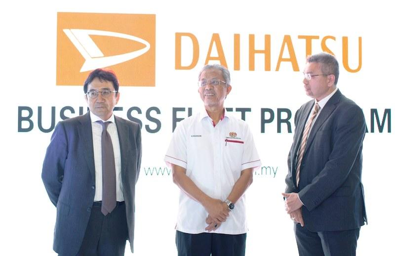 Daihatsu Photo A