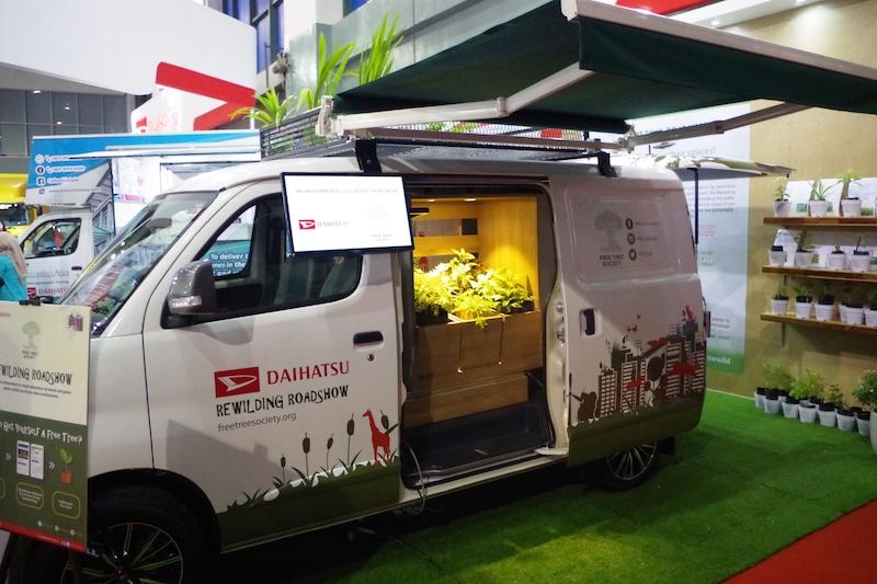 Daihatsu Photo D
