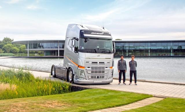 Volvo-mclaren