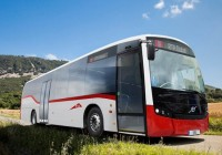 Volvo Receives Largest Ever Purchase of Euro 6 City Buses In Middle East