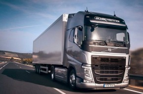 New Volvo FH With I-Save Makes World Premiere